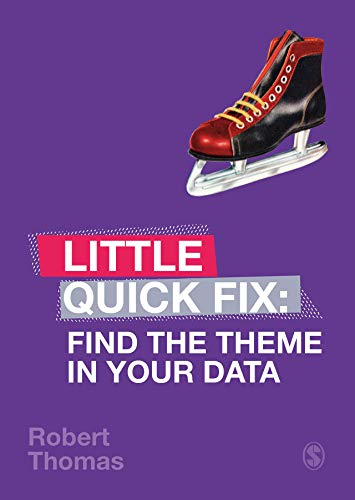 Find the Theme in Your Data: Little Quick Fix