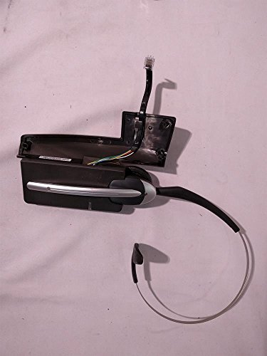 Mitel Cordless Headset With Charging Cradle (NA DECT) NEW Part# 50005522 -- You Need the Part# 50005521 That this should Work --- MUST READ DESCRIPTION