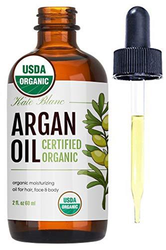 Argan Oil, USDA Certified Organic