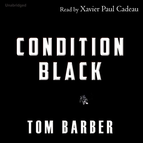 Condition Black audiobook cover art