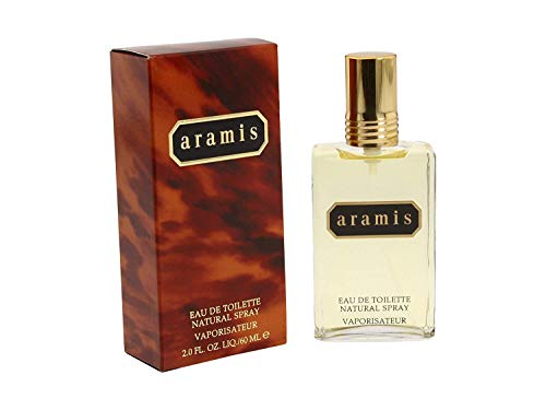 Aramis 2570 - Agua de colonia, 60 ml