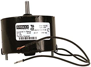 Magic Heat Replacement Blower Motor