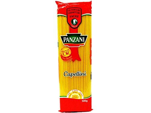 PANZANI Capellini 500Gr