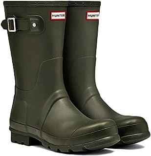 [ハンター] Original Short Rain Boots MFS9000RMA メンズ