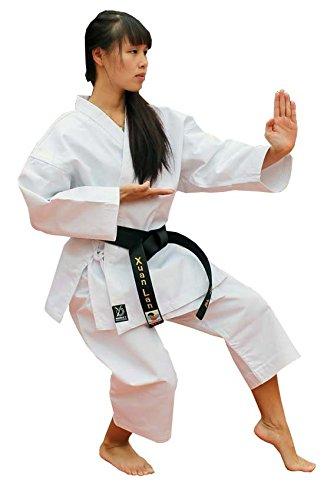 DOUBLE Y Kimono Karate Karategi SHOGUN 185 cm