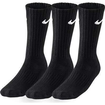 sneakers uomo 69 Nike SX7664 - 5 paia di calze lunghe da tennis