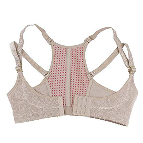 VAGA Nude Color Push Up Bra for Women with Highest Elastic Quality Sexy Bust Shaper Breasts Lifting Brassiere for Women in Nude Color XL Size, A Perfect Shapewear Bras for Women