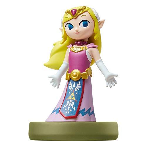 Zelda Amiibo (The Wind Waker) - 2