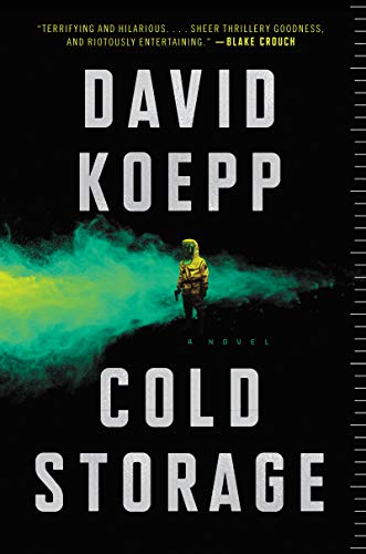 Image of Cold Storage: A Novel