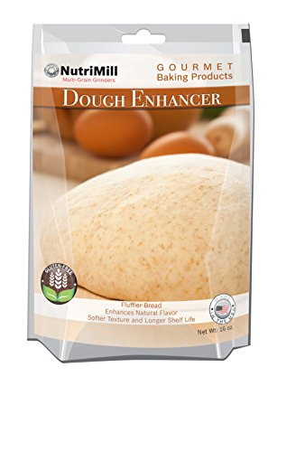 NutriMill Dough Enhancer 16oz Bag