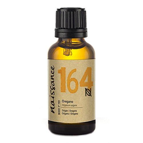 Naissance Oregano 30ml 100% naturreines ätherisches Öl