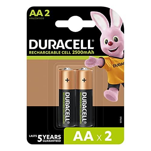 Duracell 5000394056978 batterie