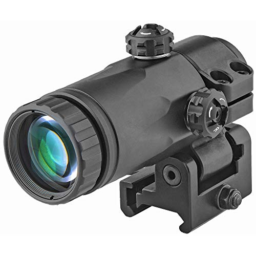 Meprolight MX3-T 3X Magnifying Scope with Tactical Flip Mount