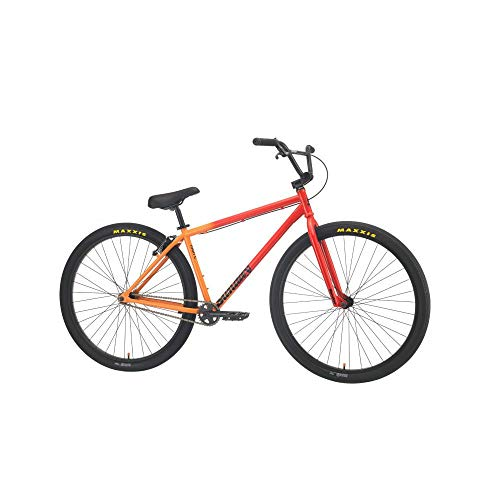 Motodak BMX Sunday High-C 29' Gloss Sunset Fade 2021