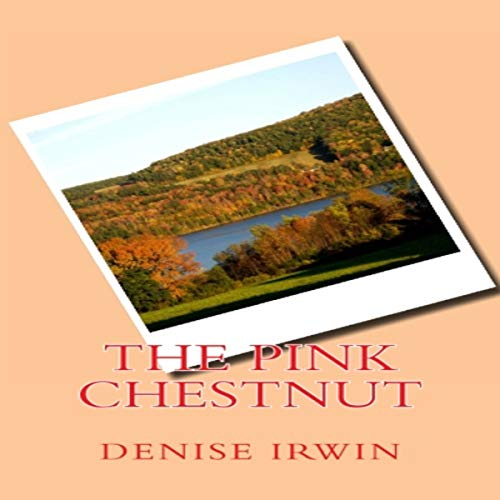 The Pink Chestnut cover art