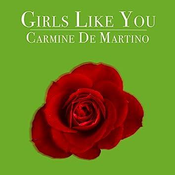 Girls Like You (Piano Cover)