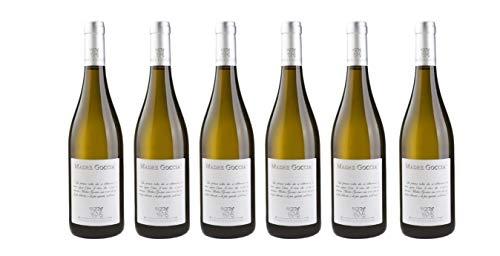 Madre Goccia Tenuta Iuzzolini - 6 Bottiglie Vino Cirò Bianco di Calabria