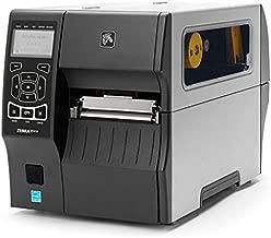 $2200 » Zebra ZT410 Direct Thermal/Thermal Transfer Printer - Monochrome - Desktop - Label Print ZT41042-T410000Z (Renewed)