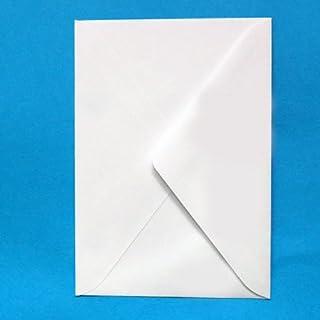 封筒 洋2封筒 洋形2号 洋2 洋封筒 挨拶状 招待状 白 ホワイト 【50枚】 【郵便番号枠なし】