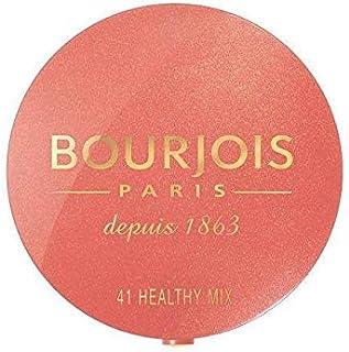 Bourjois Paris Little Round Pot Blush/Blusher 41 Healthy Mix