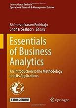 مقدمة عن الشخصية من analytics عمل: منتج ً ا إلى النهج و Its التطبيقات (سلسلة International في التشغيل Research & إدارة Science)