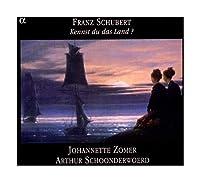Schubert: Kennst du das Land?