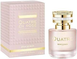 Boucheron Quatre En Rose Florale For Women Eau de Parfum 30ml