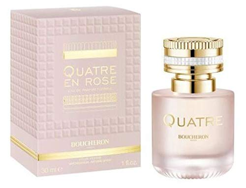 Bou Quatre en Rose Edp Vapo 30ml
