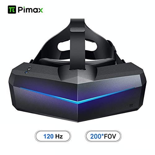 Pimax 5K Plus VR Gafas de Realidad Virtual...