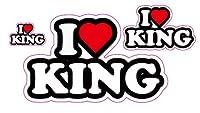 ILOVE KING