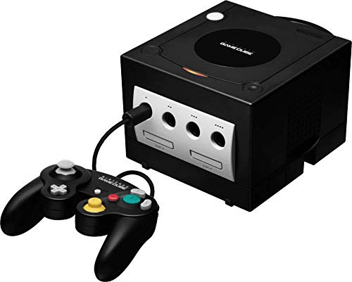 GameCube (Jet Black)
