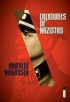 eBook Caçadores De Nazistas