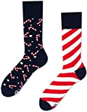 Many Mornings unisex Socken - Sweet Xmas – Weihnachtssocken (43-46)
