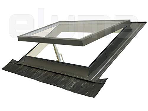Claraboya - Ventana para tejado