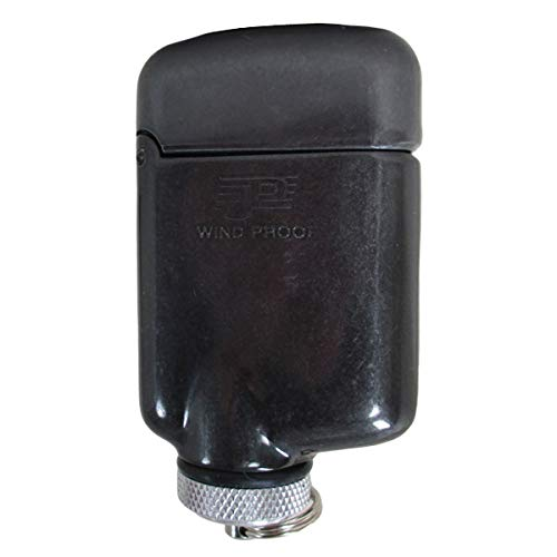 WINDMILL (ウインドミル) ターボライター JP 内燃解媒付 ガンメタバレル JPW-0103 シリアルナンバー入り 500個限定品