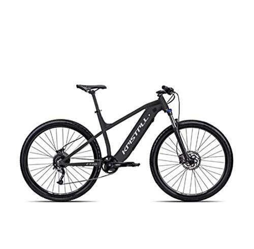 AISHFP Adult Mens Electric Mountain Bike, Lithium Battery LCD Display Offroad Electric Bicycle, Aluminum Alloy Frame Level All-Terrain E-Bikes,48v,29Inch