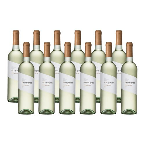 João Portugal Ramos Loureiro - Vino Verde - 12 Botellas