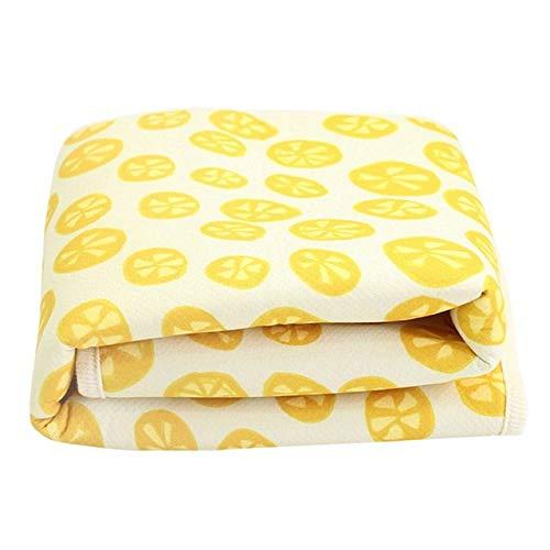 Matt kat is geweest hond kussen deken bank slapende hond ademend wasbaar beddengoed koeling voor kleine en middelgrote Gogs Grandi,citroen,S