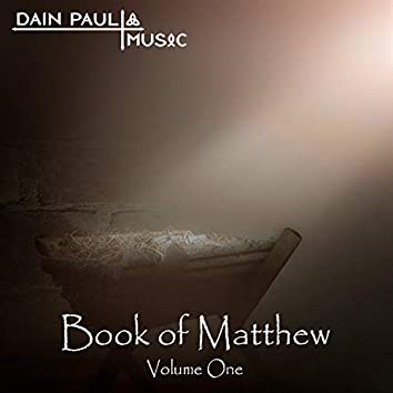 Book of Matthew V.1
