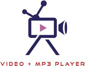 Video mp3 player 2020