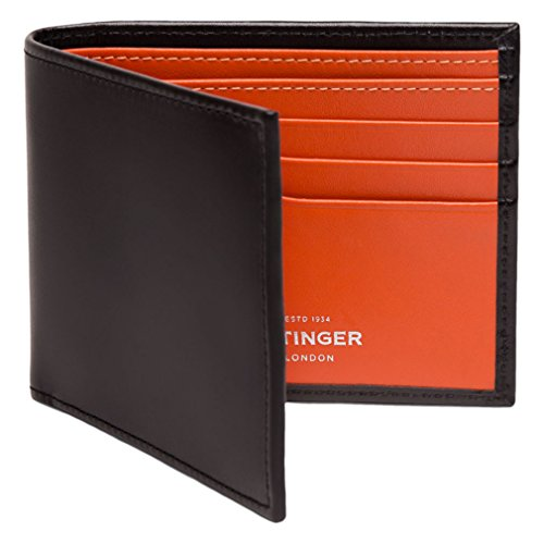 Best Wallets for Men: Ettinger Sterling Billfold Wallet