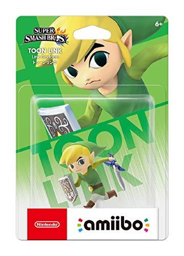 Toon Link Amiibo (Super Smash Bros.) - 3