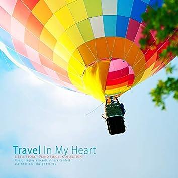 My heart's journey