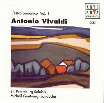 Vivaldi: L'estro Armonico 1-6