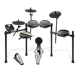 Best Electronic Drum Sets 2020 10 Best Electronic Drum Sets [2019 Edition] | Electronic Drum Set