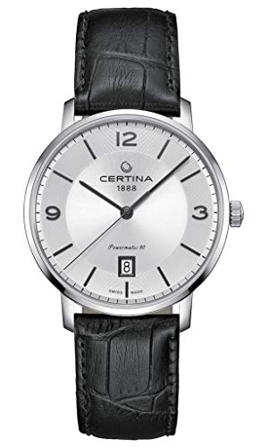 CERTINA Heritage C035.407.16.037.00 1