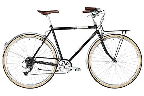 Ortler Bricktown S Black Rahmenhöhe 55cm 2020 Cityrad