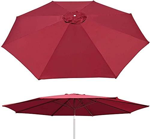 Paraguas 10 Varillas  marca Benefit-USA