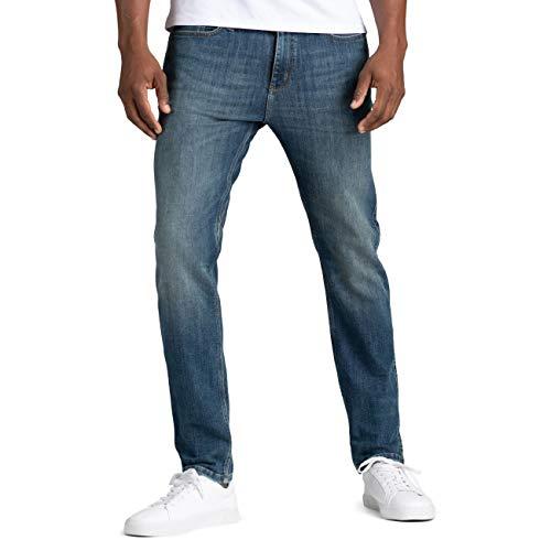 Opiniones de Jeans Slim Fit los más solicitados. 4