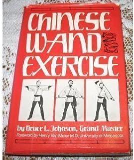 Chinese Wand Exercise